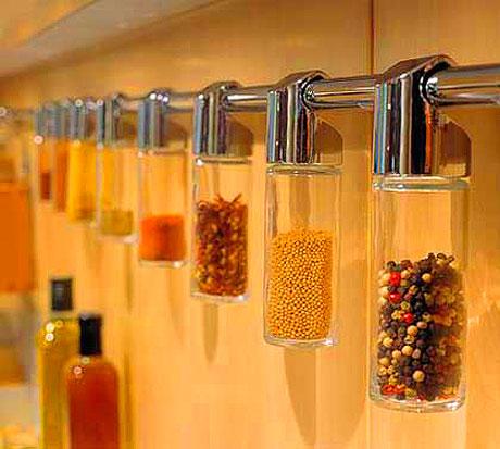 Varios accesorios de cocina herrajes bralle for Articulos cocina originales